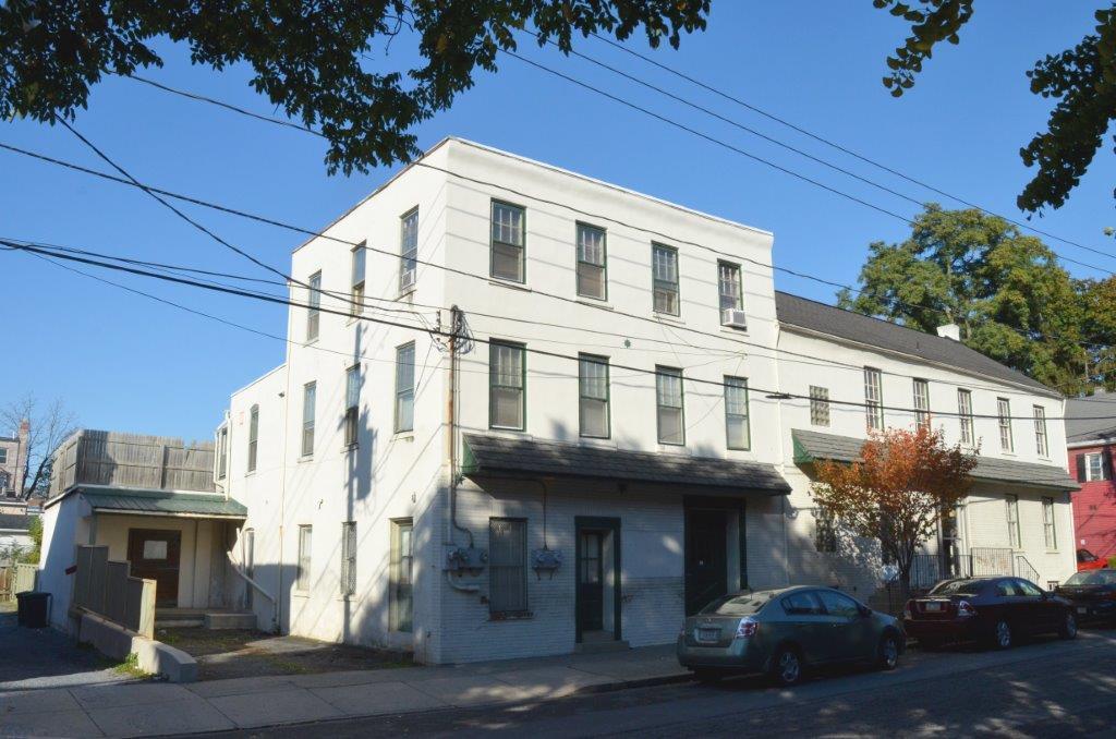 Real Estate for Sale, ListingId:30501657, location: 20-24 N MULBERRY STREET Lancaster 17603