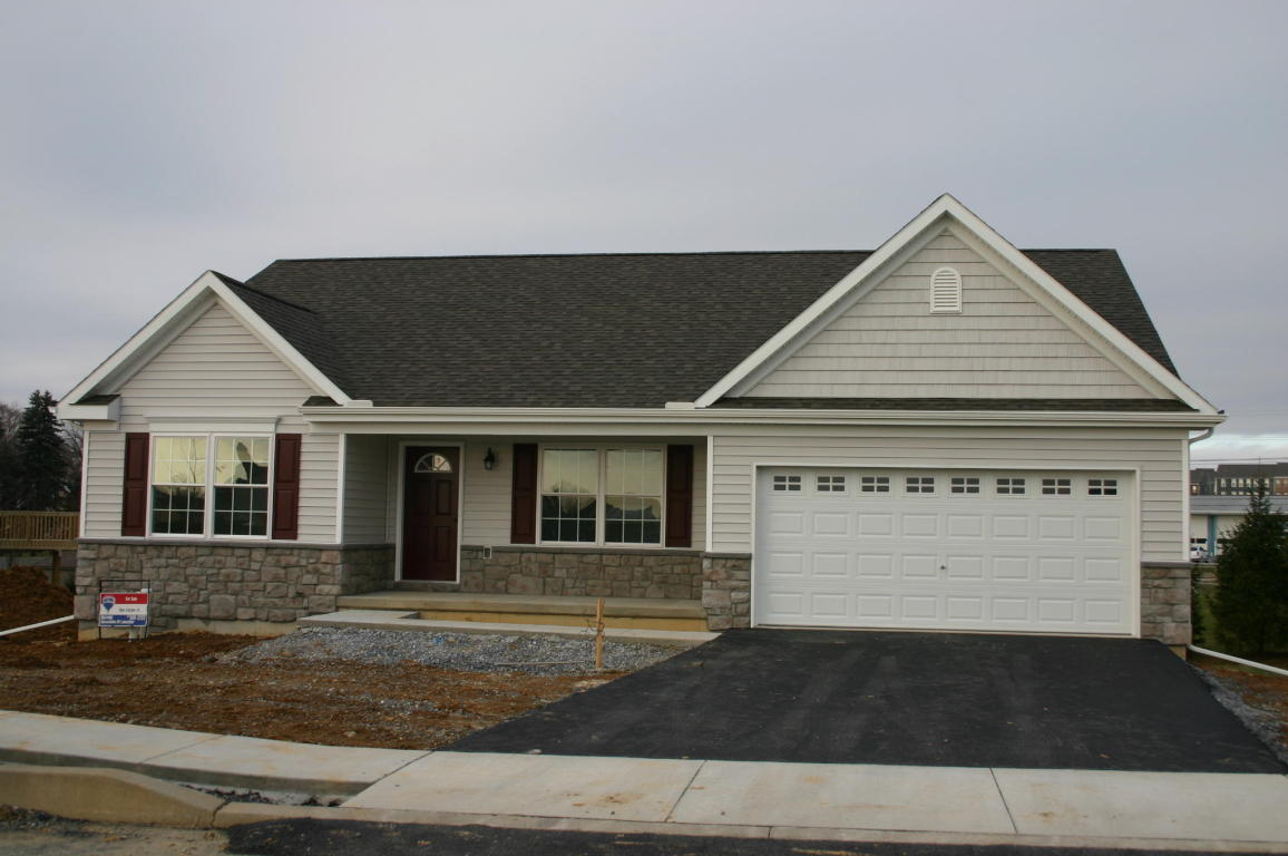 Real Estate for Sale, ListingId: 30603337, Mt Joy,PA17552