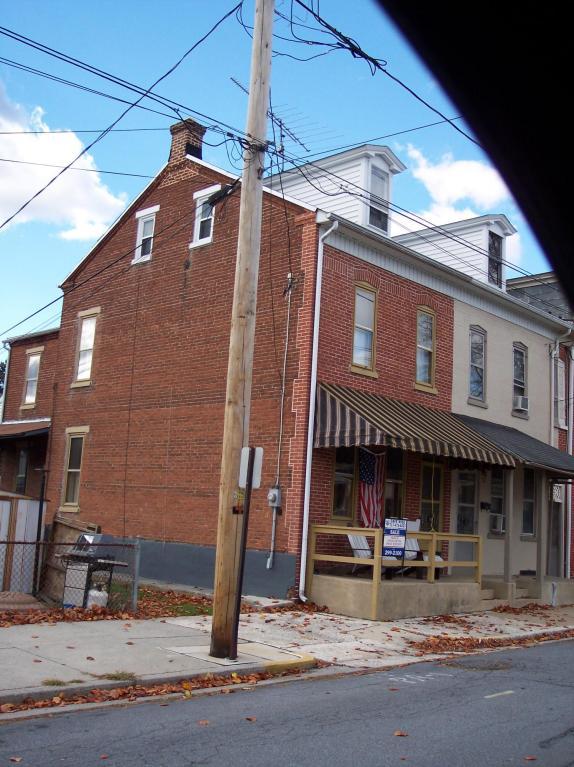 Real Estate for Sale, ListingId: 30603426, Columbia,PA17512