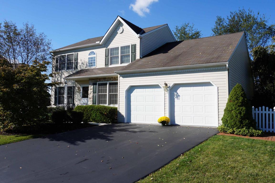 Real Estate for Sale, ListingId: 30633389, Ronks,PA17572