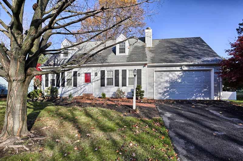Real Estate for Sale, ListingId: 30724602, Lancaster,PA17601
