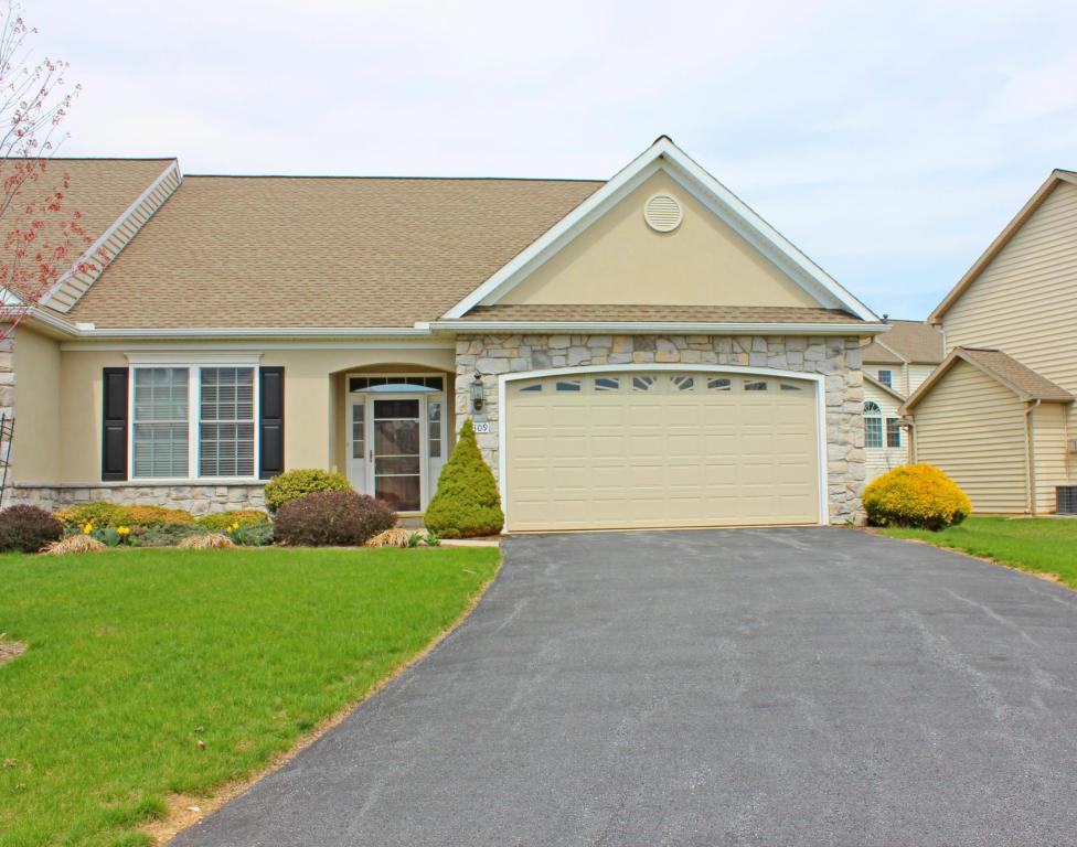 Real Estate for Sale, ListingId: 30744619, Mt Joy,PA17552