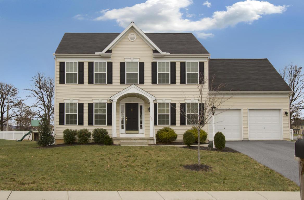 Real Estate for Sale, ListingId: 30932268, Mt Joy,PA17552