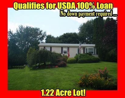 150 Millardsville Rd, Richland, PA 17087