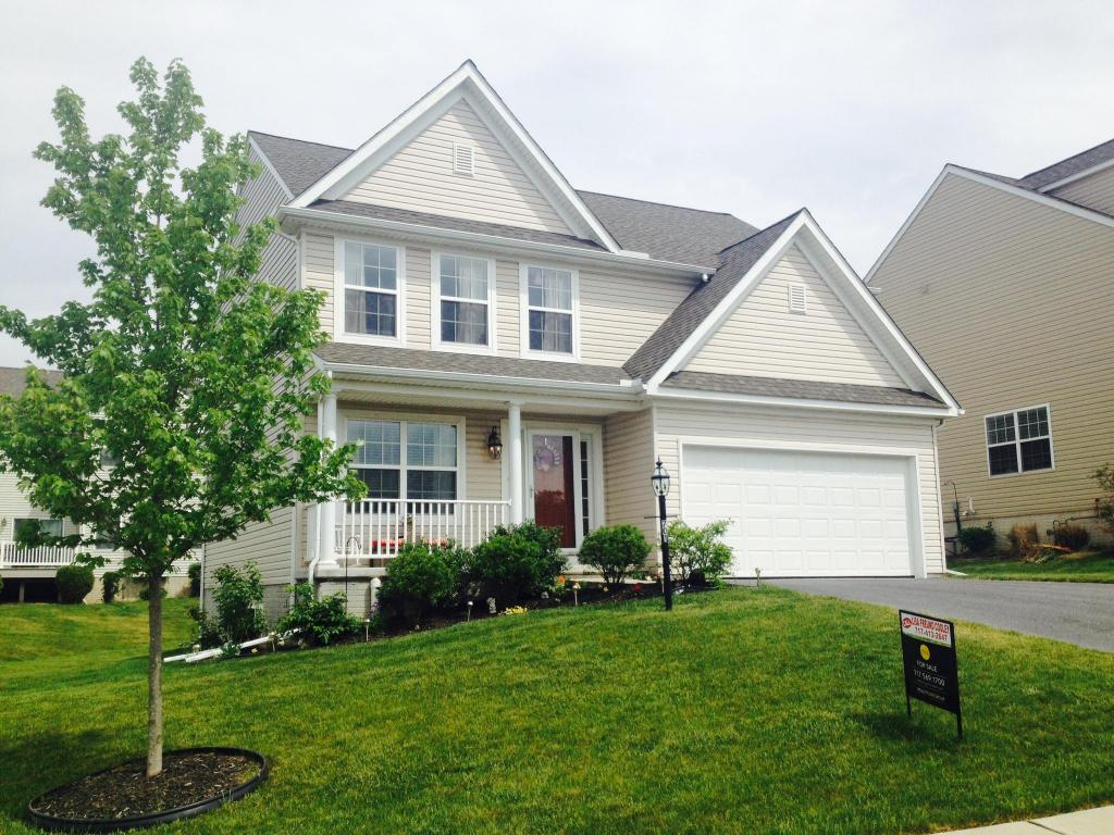 One of Lancaster 3 Bedroom Farm Homes for Sale