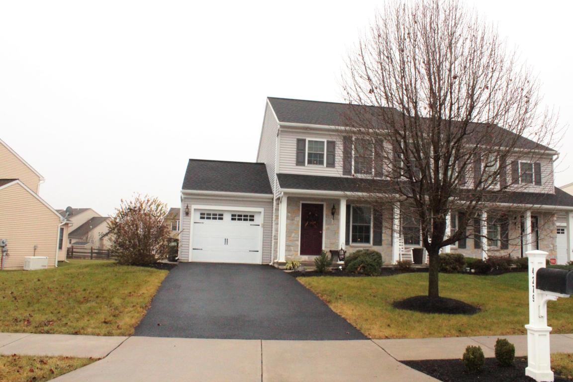Real Estate for Sale, ListingId: 31150390, Mt Joy,PA17552