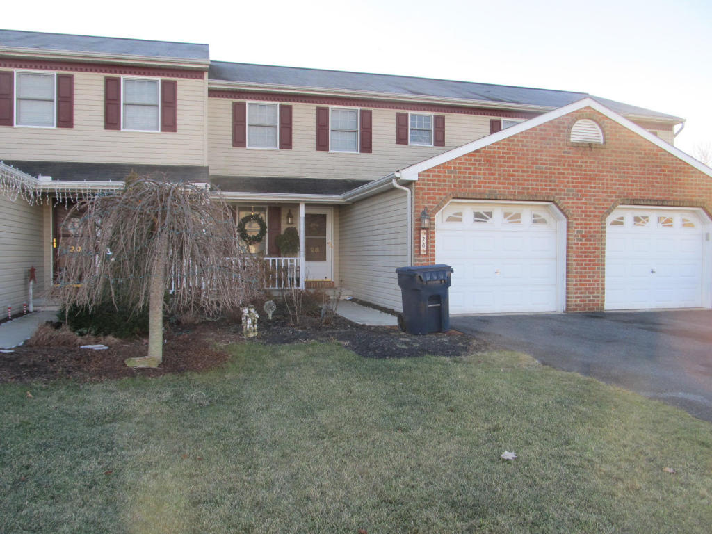 28 Arrow Ct, Jonestown, PA 17038