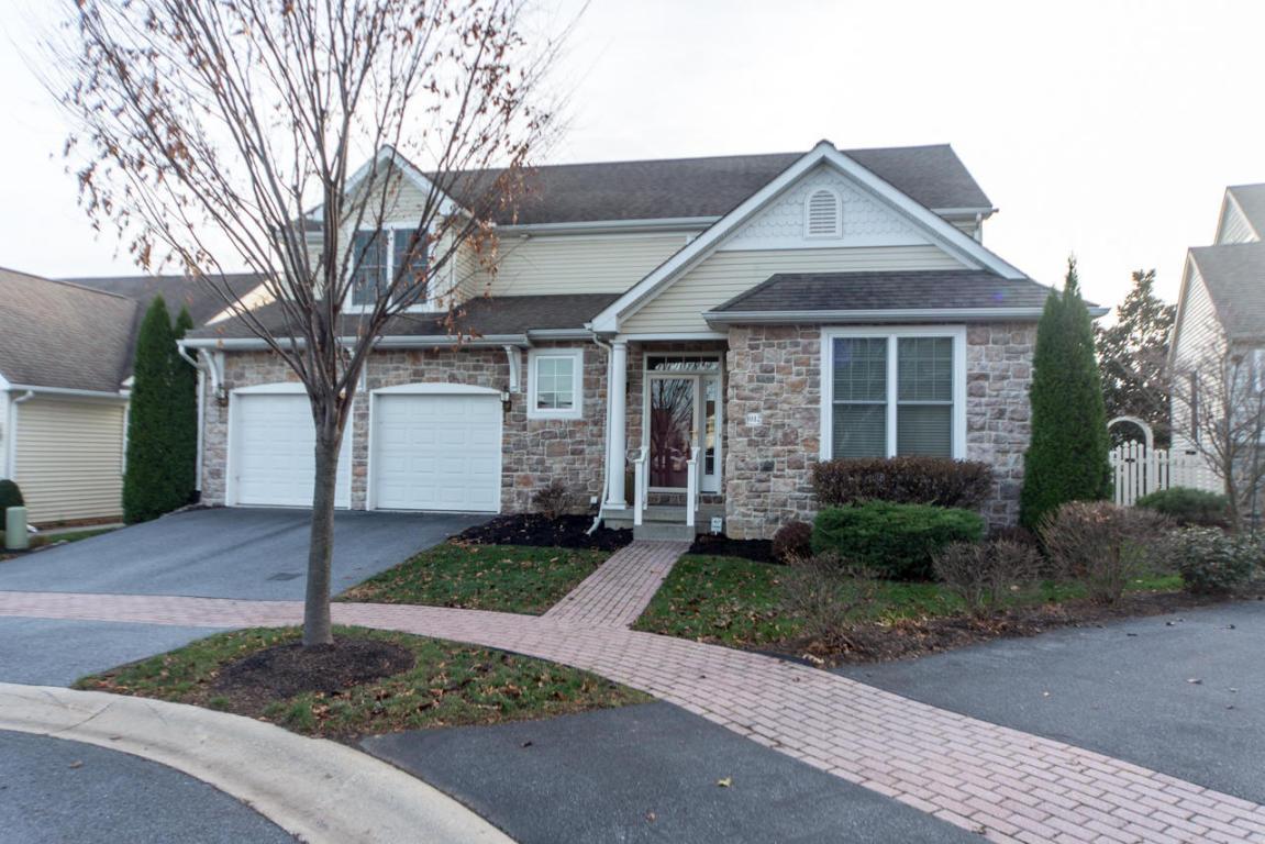 Real Estate for Sale, ListingId: 31197856, Lititz,PA17543