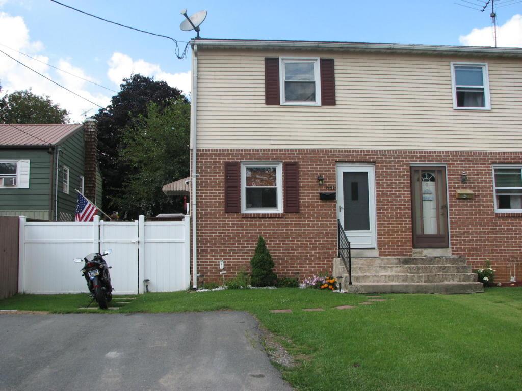 Real Estate for Sale, ListingId: 31197878, Columbia,PA17512