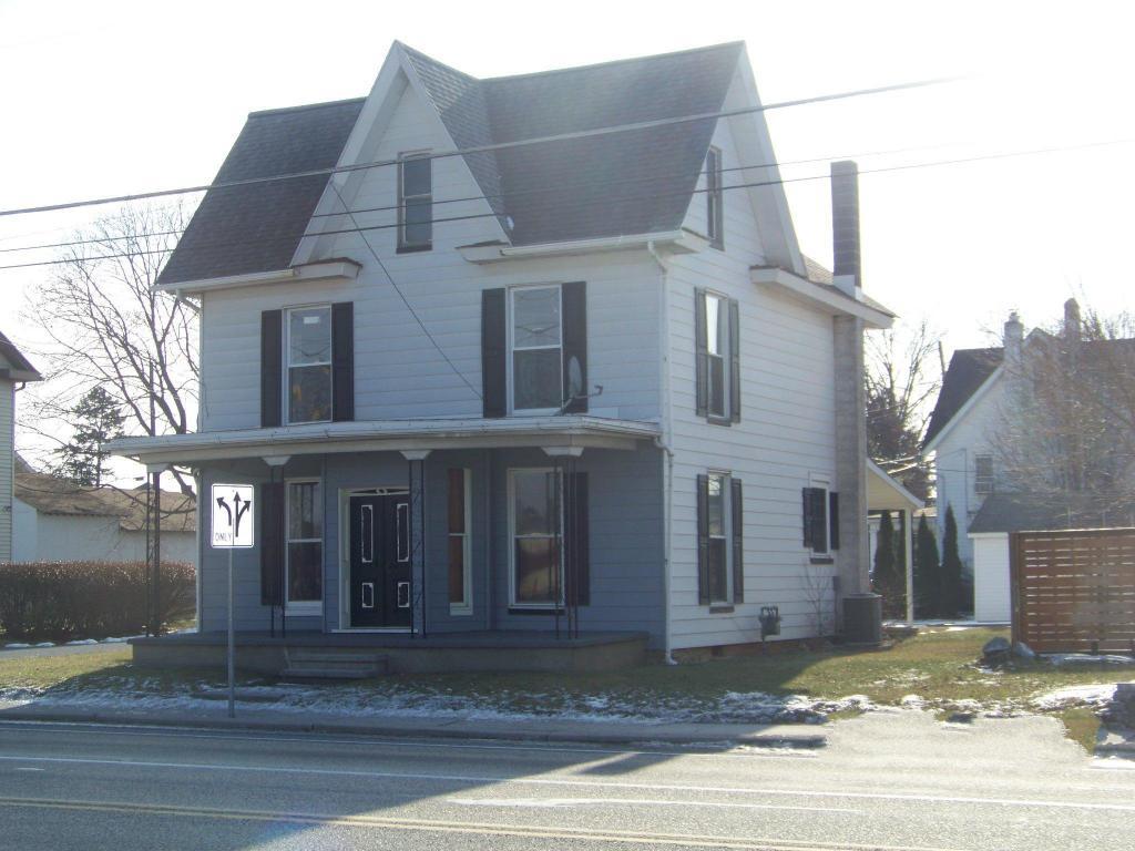W Penn Ave, Cleona, PA 17042
