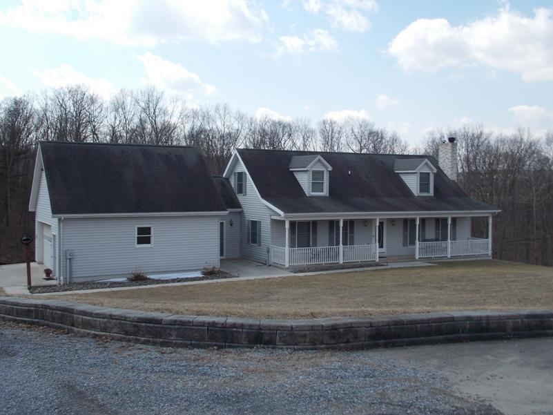 Real Estate for Sale, ListingId: 31313202, Clearville,PA15535