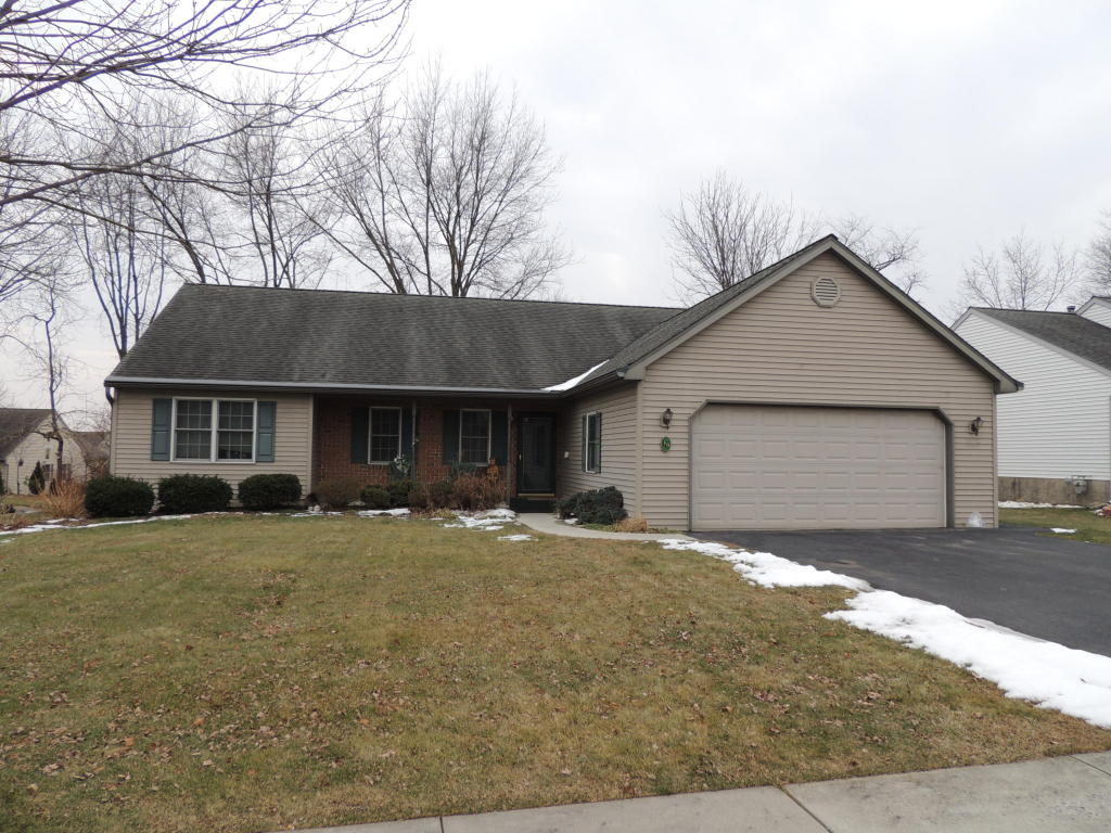 19 Thorndale Dr # 46, Myerstown, PA 17067