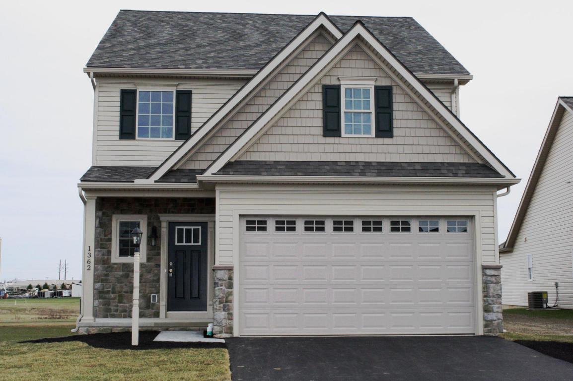 Real Estate for Sale, ListingId: 31354911, Mt Joy,PA17552