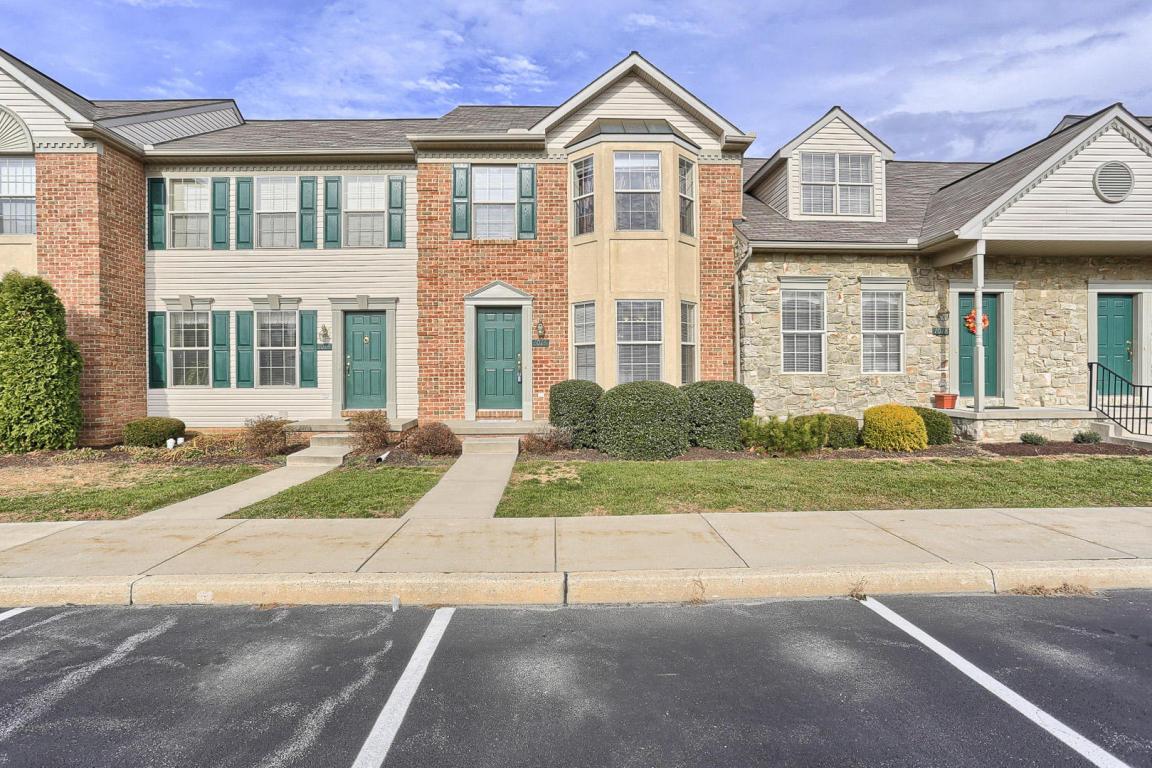 Real Estate for Sale, ListingId: 31372708, Lancaster,PA17601