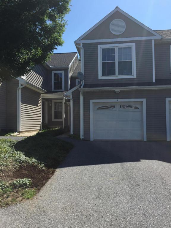 Real Estate for Sale, ListingId: 31414553, Lancaster,PA17602