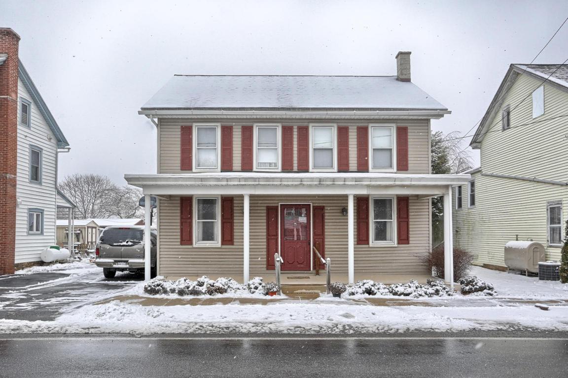 Real Estate for Sale, ListingId: 31414551, Stevens,PA17578