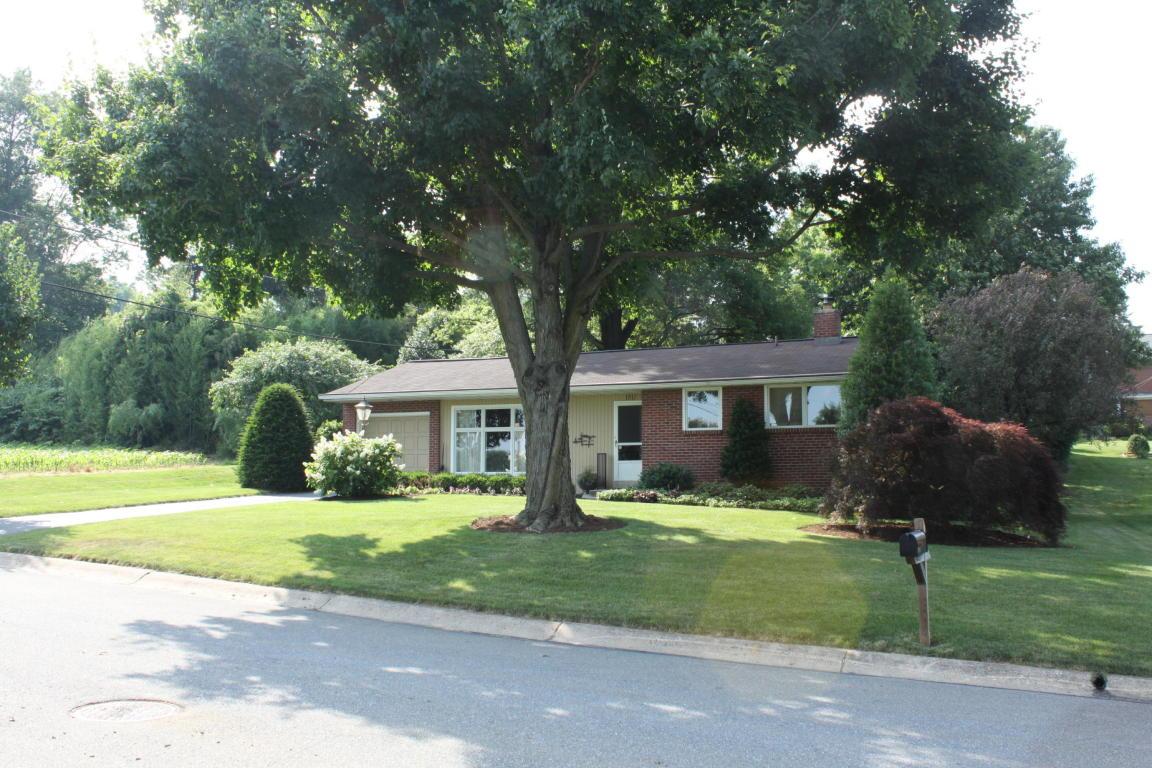 Real Estate for Sale, ListingId:31429583, location: 1917 LOCUST POINT LANE Lancaster 17603