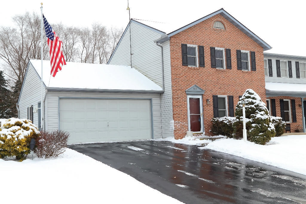 Real Estate for Sale, ListingId: 31462371, Lititz,PA17543