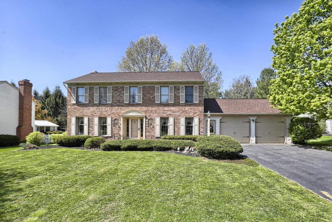 Real Estate for Sale, ListingId: 31475806, Lititz,PA17543