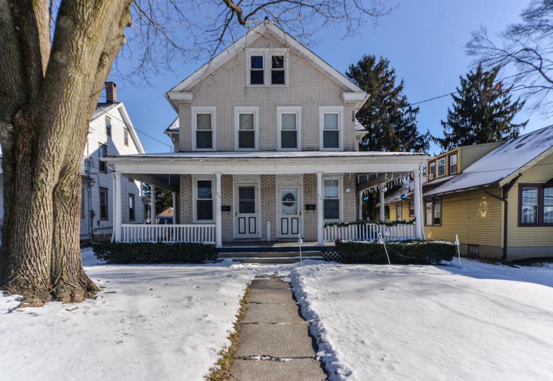 Real Estate for Sale, ListingId: 31475788, Millersville,PA17551