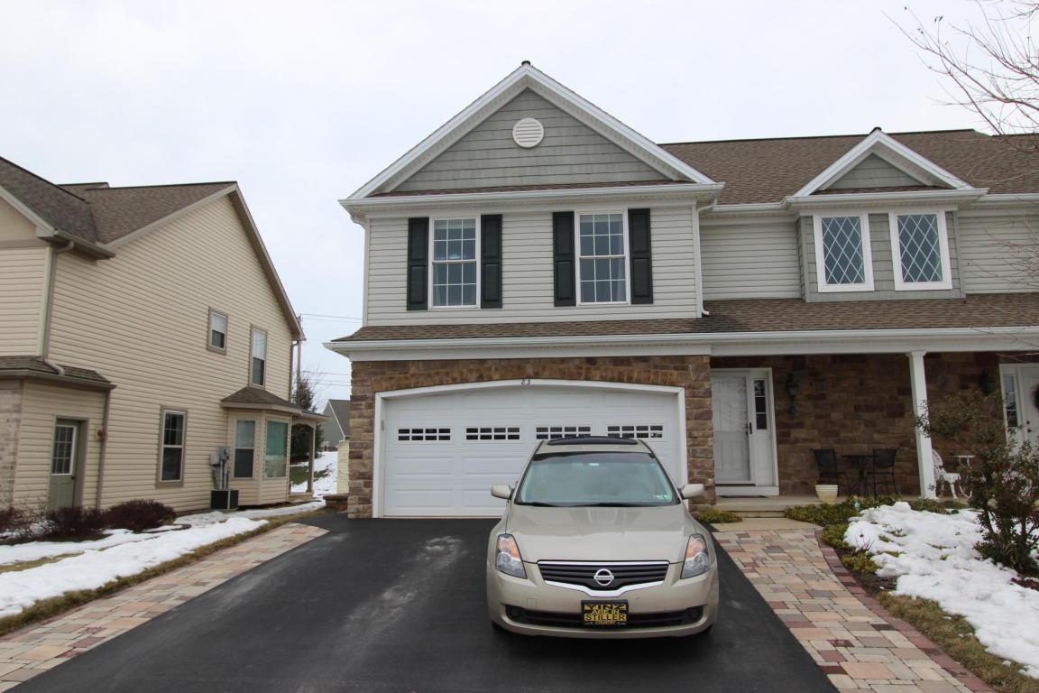 Real Estate for Sale, ListingId: 31604097, Ephrata,PA17522
