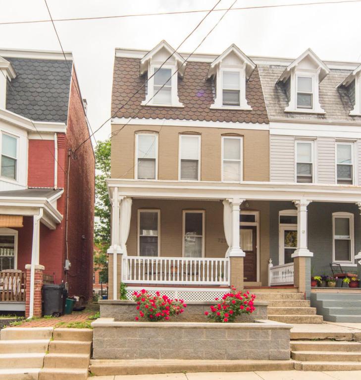 Real Estate for Sale, ListingId: 31603974, Lancaster,PA17602