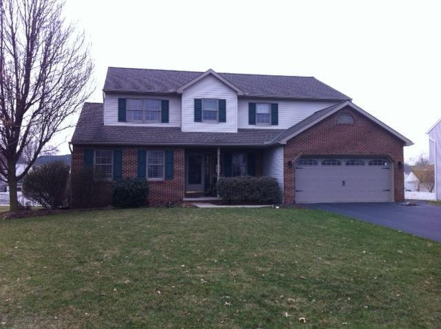 3 N Caterpillar Ct, Myerstown, PA 17067