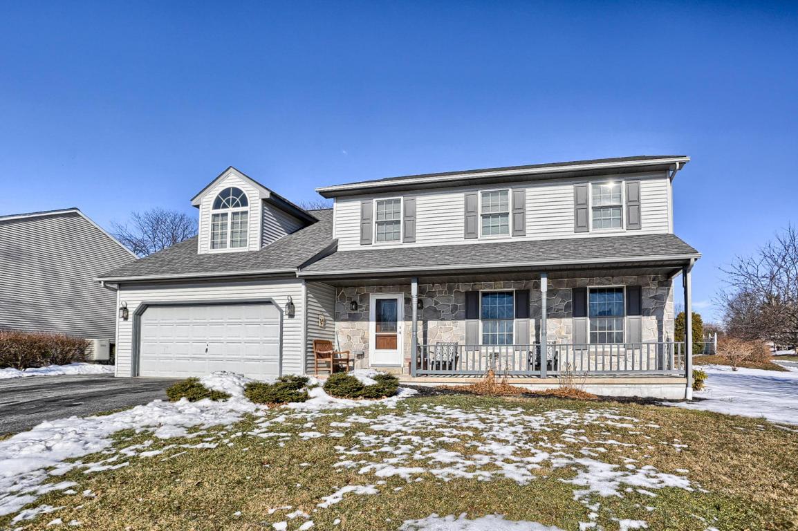 Real Estate for Sale, ListingId: 31683806, Denver,PA17517