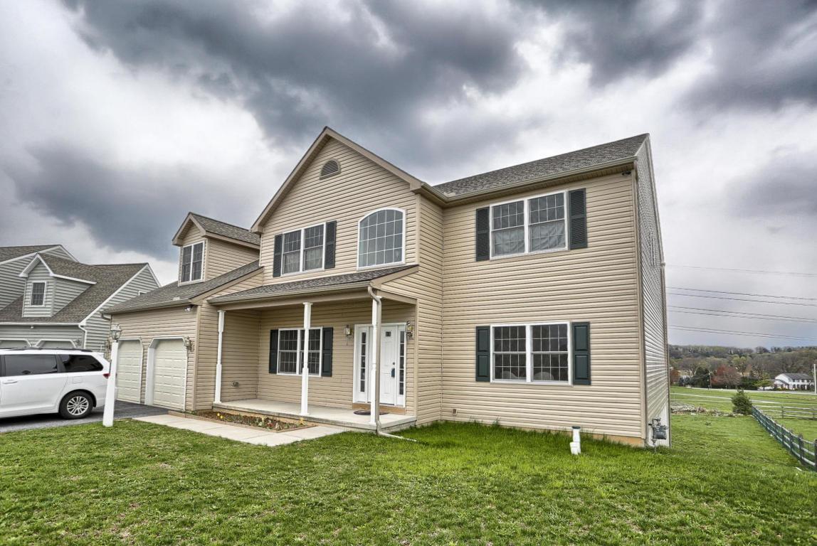 Real Estate for Sale, ListingId: 31890618, Lancaster,PA17601