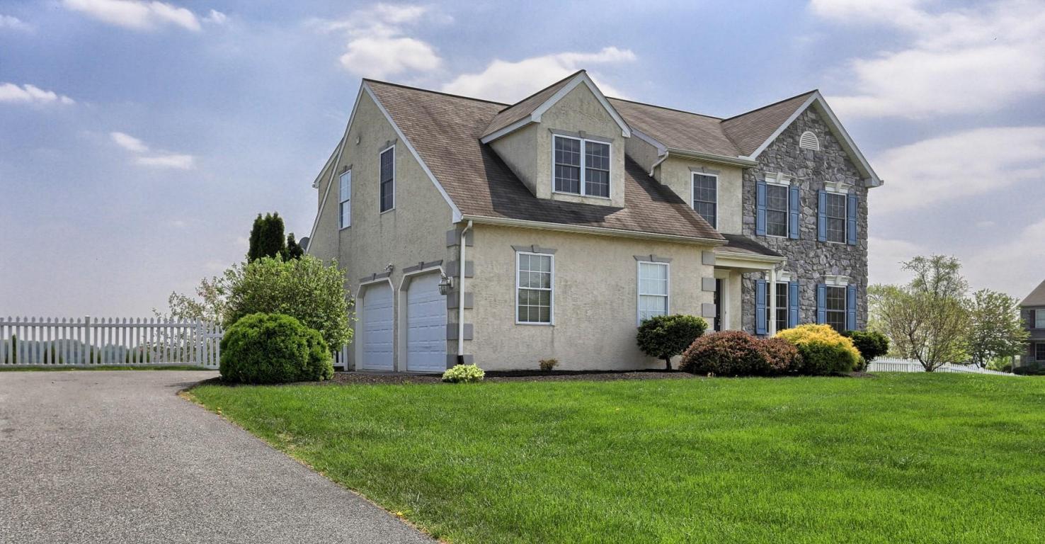 Real Estate for Sale, ListingId: 31953006, Gap,PA17527