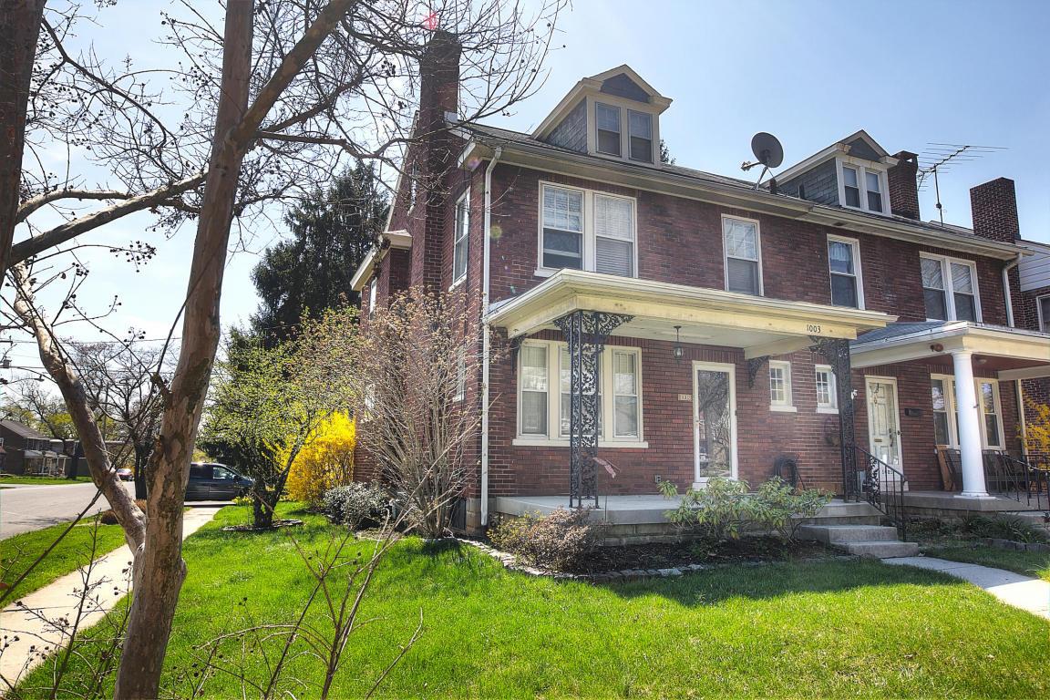 Real Estate for Sale, ListingId: 31952946, Lancaster,PA17601