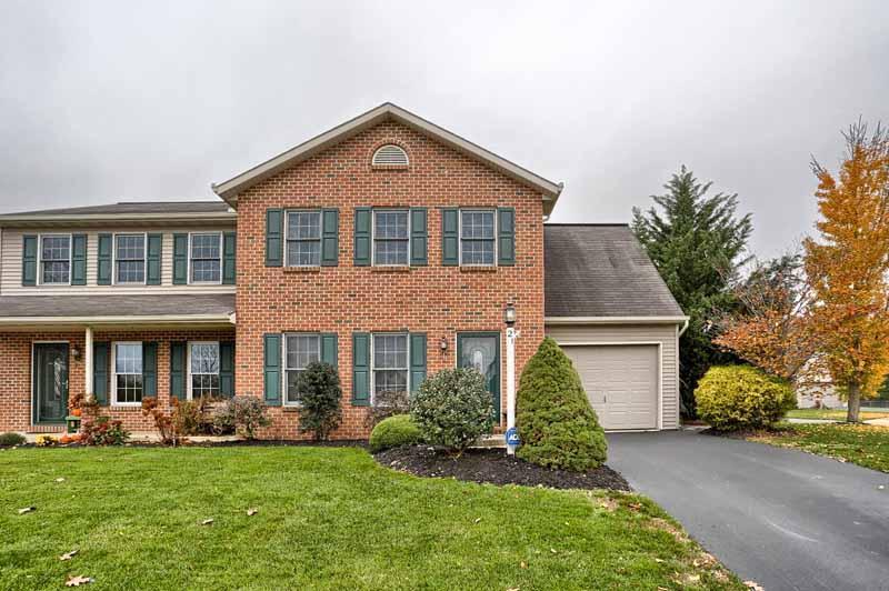 Real Estate for Sale, ListingId: 31970785, Lititz,PA17543