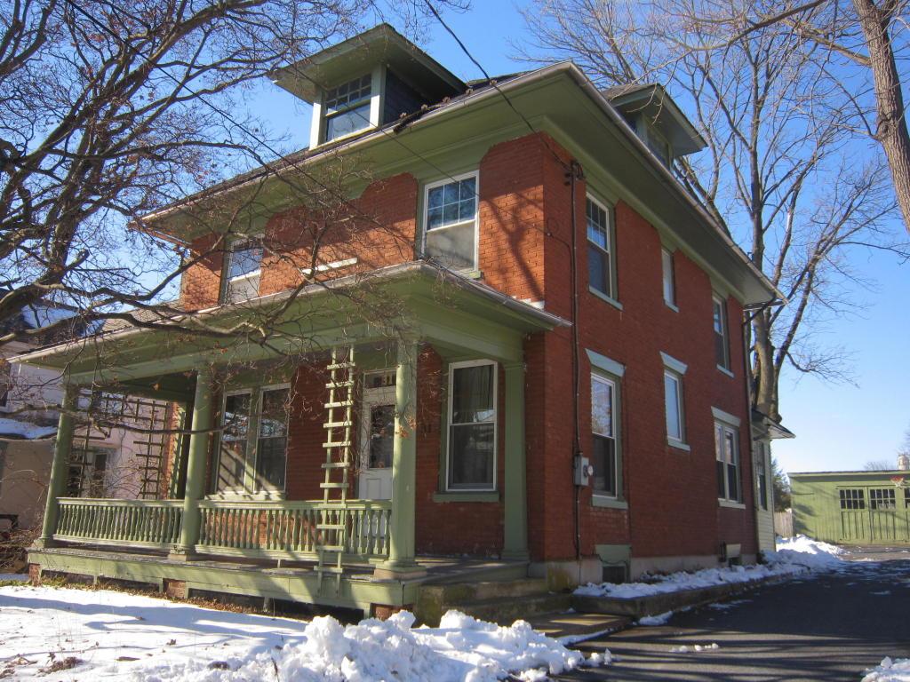 Real Estate for Sale, ListingId:31970856, location: 31 W COTTAGE AVENUE Millersville 17551