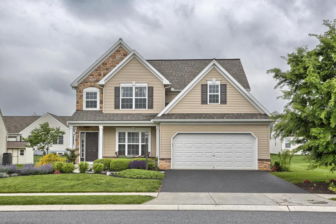 Real Estate for Sale, ListingId: 32048763, Ephrata,PA17522