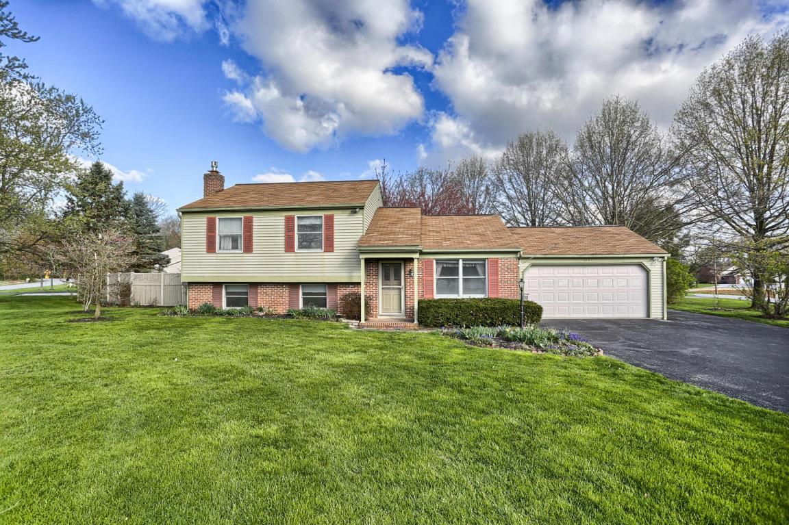 Real Estate for Sale, ListingId: 32048781, Columbia,PA17512
