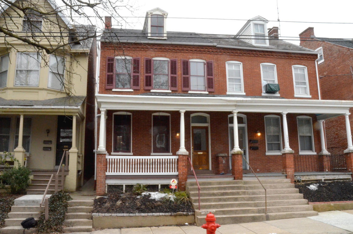 Real Estate for Sale, ListingId:32260847, location: 552 W ORANGE STREET Lancaster 17603
