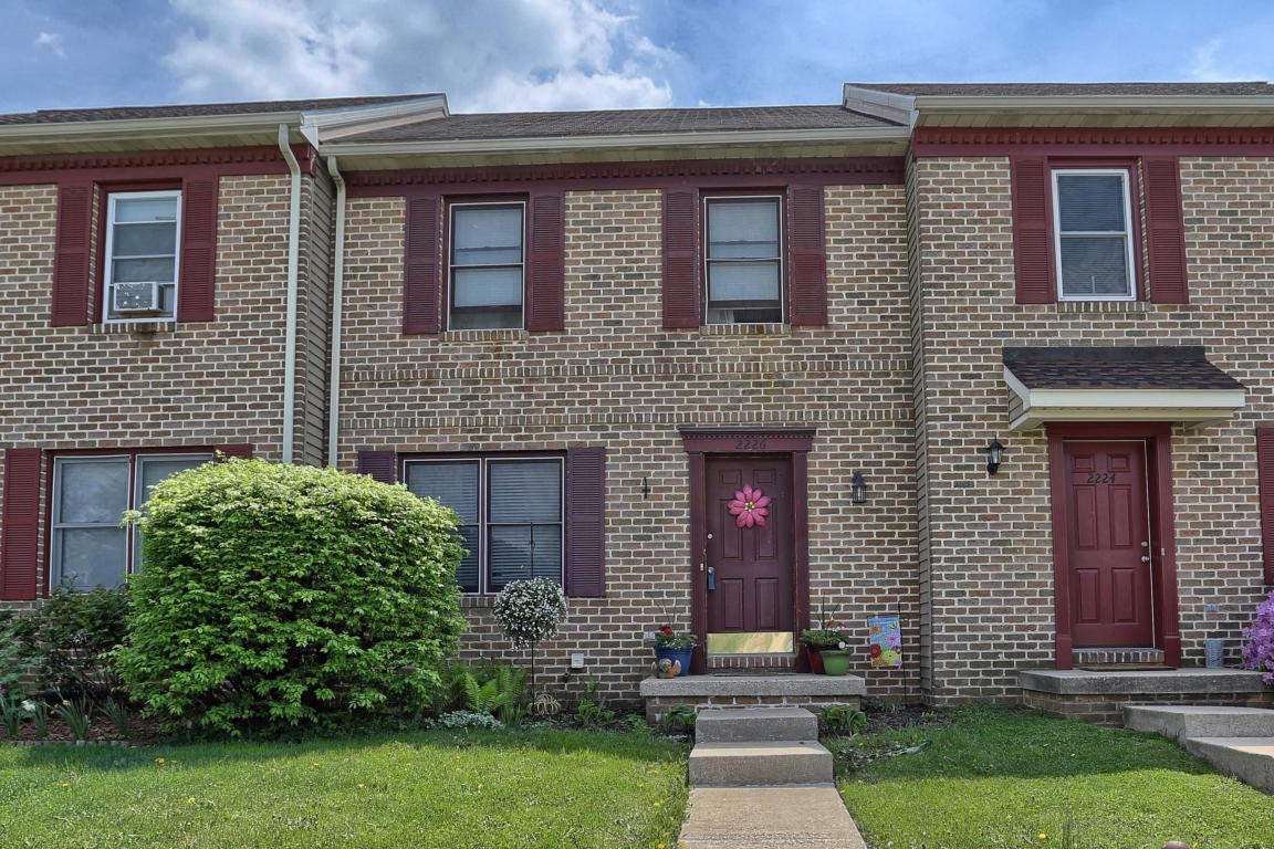 Real Estate for Sale, ListingId: 32354024, East Petersburg,PA17520