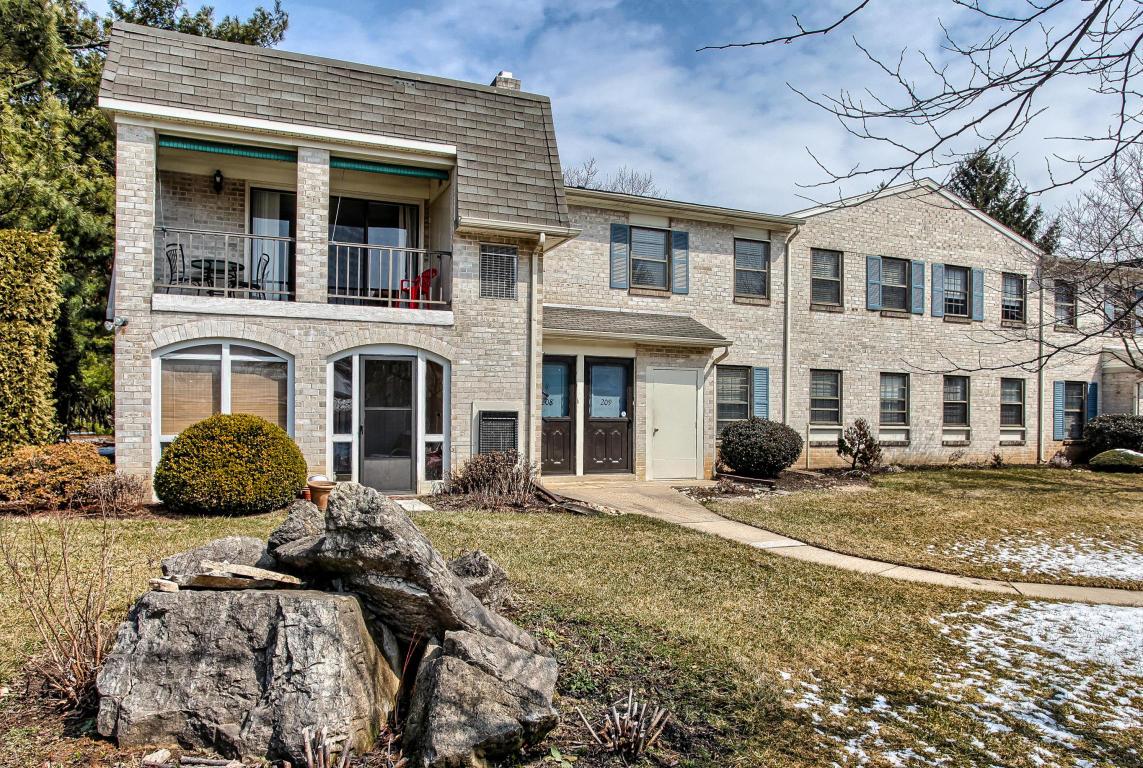 Real Estate for Sale, ListingId: 32402943, Lancaster,PA17601
