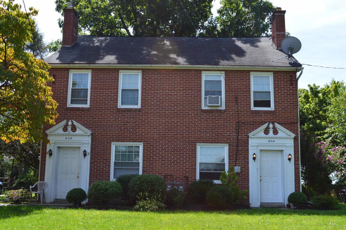 Real Estate for Sale, ListingId: 32402945, Lancaster,PA17601