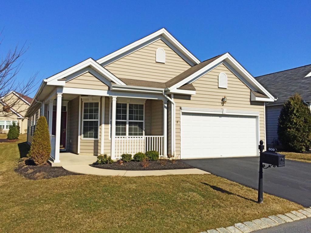 Real Estate for Sale, ListingId: 32440857, Mt Joy,PA17552