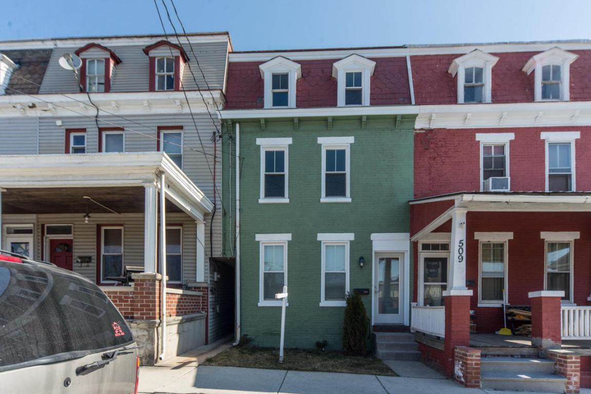 Real Estate for Sale, ListingId: 32503348, Columbia,PA17512