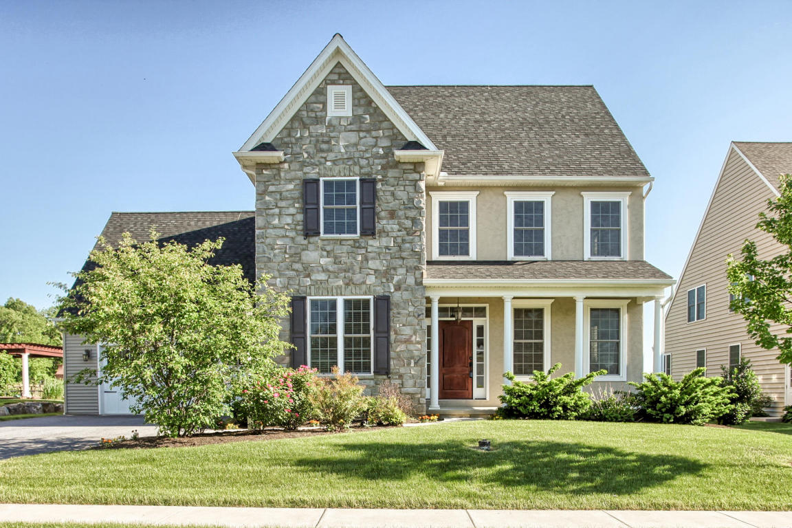 Real Estate for Sale, ListingId: 32589483, Lititz,PA17543