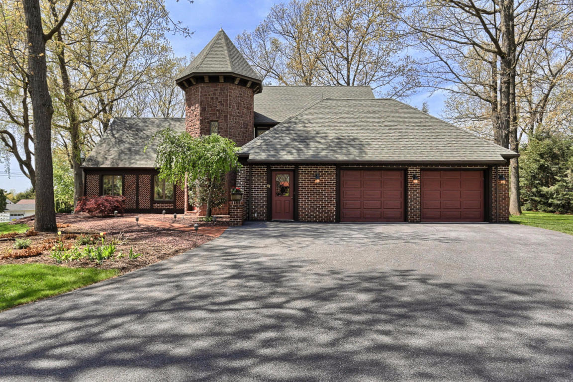 Real Estate for Sale, ListingId: 32589484, Manheim,PA17545