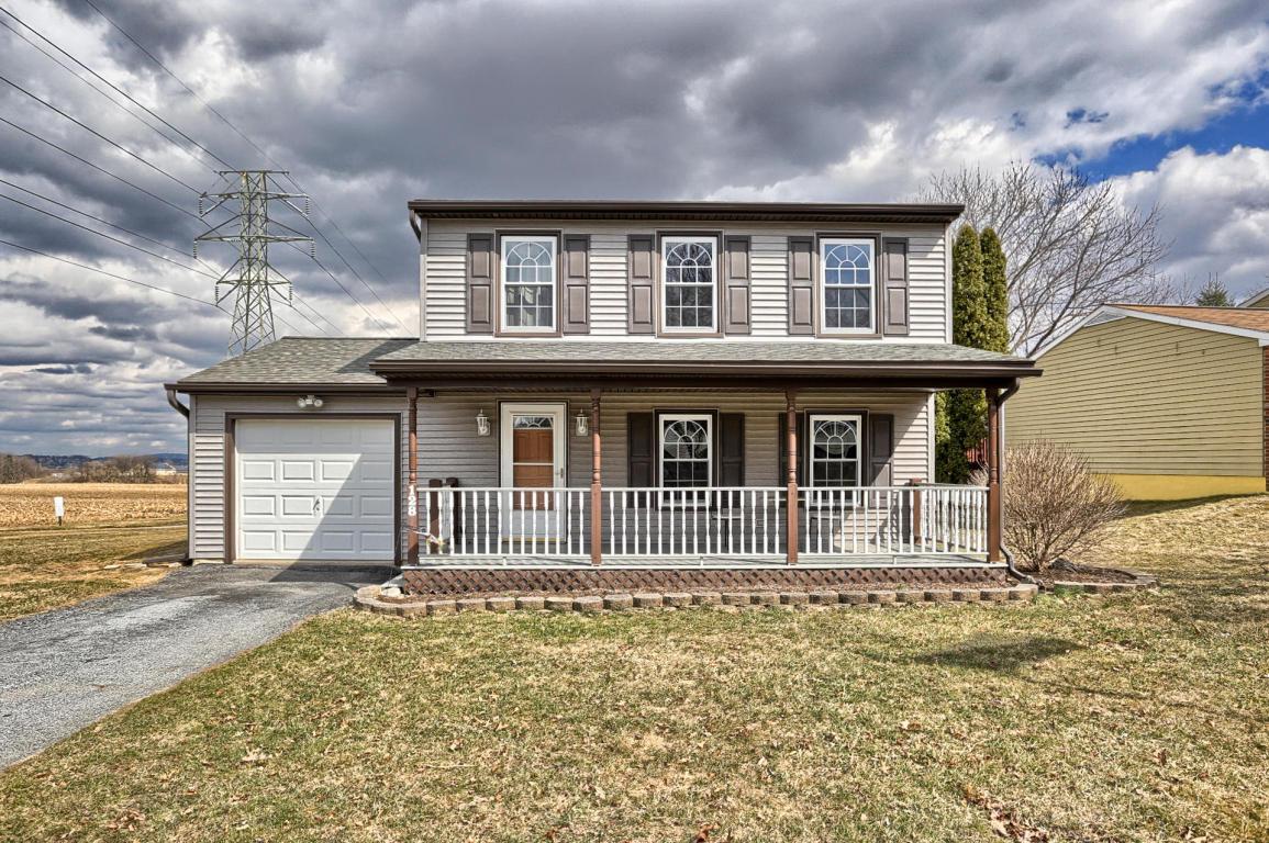Real Estate for Sale, ListingId: 32637242, Lititz,PA17543