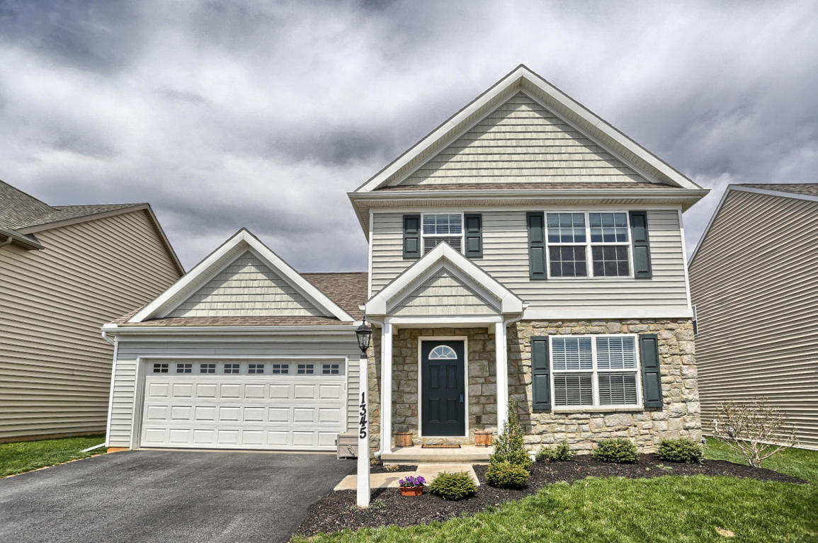 Real Estate for Sale, ListingId: 32696961, Mt Joy,PA17552