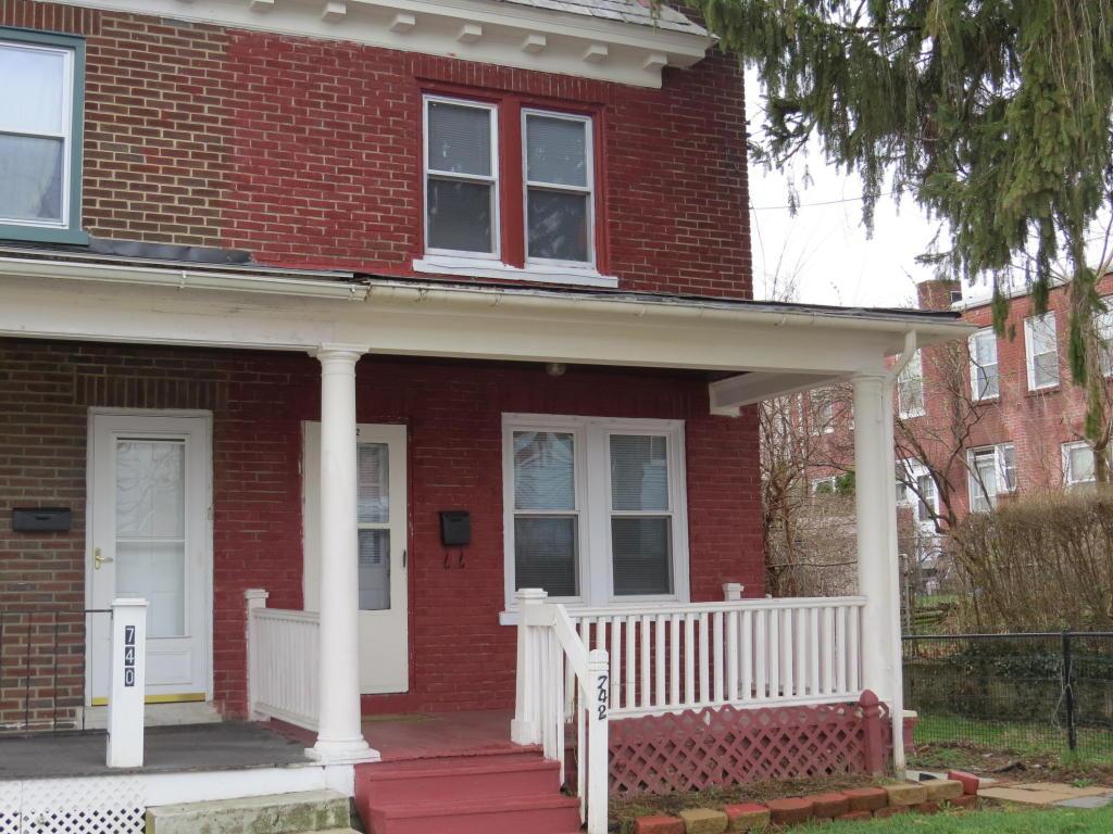 Real Estate for Sale, ListingId: 32895060, Lancaster,PA17603
