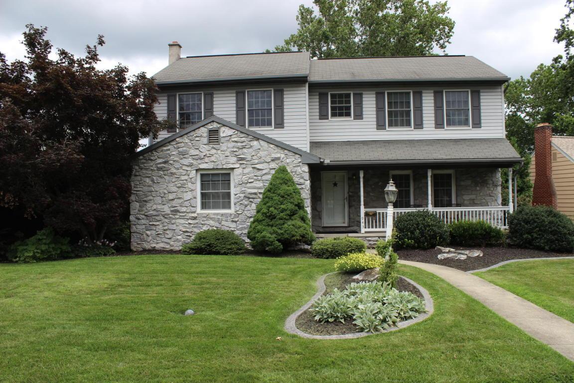 Real Estate for Sale, ListingId: 32833635, Lancaster,PA17601
