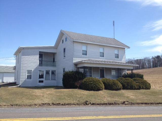 Photo of 320 ZION GROVE ROAD  Ringtown  PA