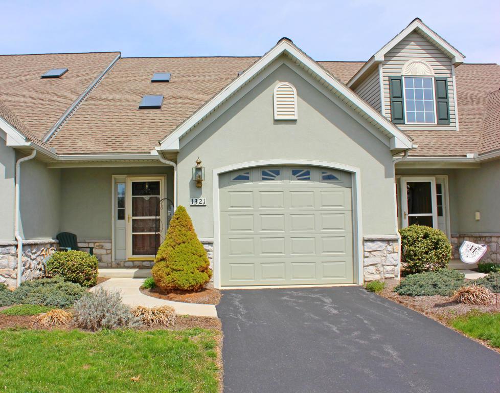 Real Estate for Sale, ListingId: 32870210, Mt Joy,PA17552