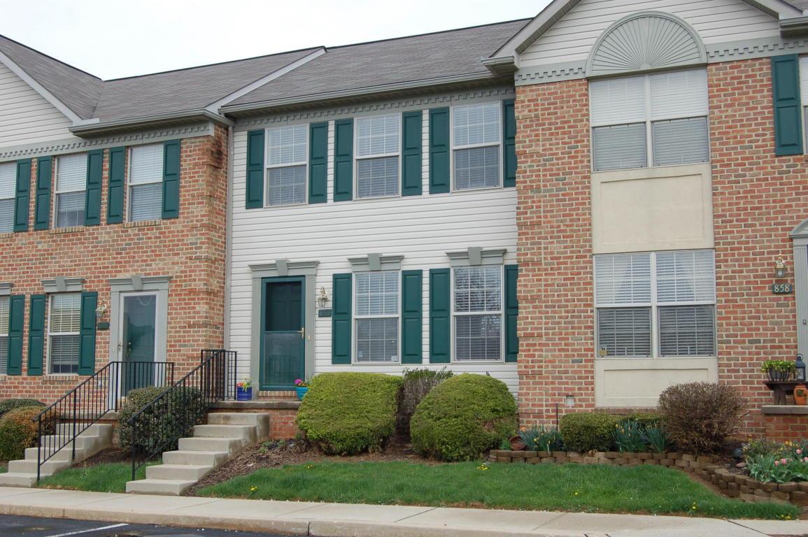 Real Estate for Sale, ListingId: 32917358, Lancaster,PA17601
